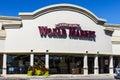 Indianapolis - Circa September 2016: Cost Plus World Market Retail Location II Royalty Free Stock Photo