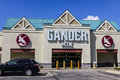 Indianapolis circa september gander mountain retail strip mall location i is a fully integrated omni channel Stock Images