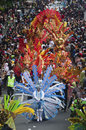 Indonesia tourism revenue the solo batik carnival held annually in solo java the indonesian government needed to spend around us Royalty Free Stock Image