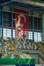 Indoor Cup Championships in Istanbul - Turkey.