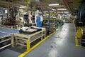 Industriële het Werkplaats van de Productiefabriek