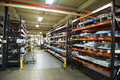 Industrial Manufacturing Factory Warehouse Facility