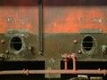 Industrial vat Royalty Free Stock Photos