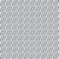 Infinite metal grid