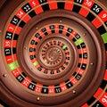 Infinite Roulette