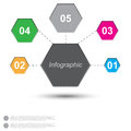 Infographic design template.