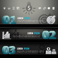 Infographic shelf modern design 3d template business icons Royalty Free Stock Photo