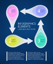 stock image of  Infographics template