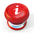 Information Button Royalty Free Stock Images