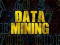 Information concept: Data Mining on Digital