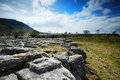 Ingleborough Stock Photography