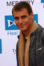 Ingo rademacher heal bay th anniversary annual dinner beach santa monica ca Stock Image