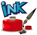 Ink Stock Images