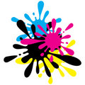 Inkblot Stock Photography