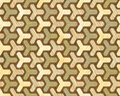 Inlay Wood pattern fine texture seamless Royalty Free Stock Image