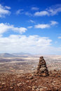 Inner Fuerteventura, Canary Islands Stock Photos
