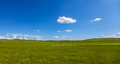 Inner Mongolia grassland Royalty Free Stock Photo