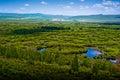 Inner Mongolia wetland Stock Images