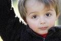 Innocence Royalty Free Stock Photo