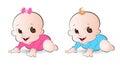Innocent Babies