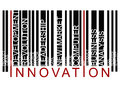 INNOVATION Text Barcode