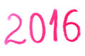 Inscription lipstick 2016