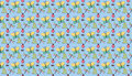 Insects pattern Stock Images