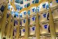 Hotel Burj Al Arab - interior