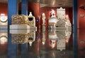 Inside the Museum of Antalya Royalty Free Stock Photo