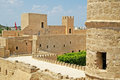 Inside ribat monastir tunisia in Stock Image