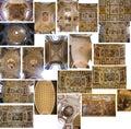 Inside Vatican Royalty Free Stock Photos