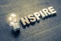 Inspire Bulb