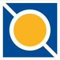 Insurance logo 库存照片