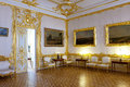 Interior of Catherine Palace Royalty Free Stock Images