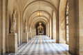 Interior chateau of versailles versailles france june on june palace was a royal most Stock Image