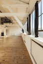 Interior loft Royalty Free Stock Photography