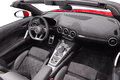 Stock Photos Interior of new Audi TT