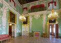 Interior of Stroganov Palace Stock Photography