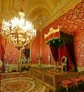 Palazzo Pitti Royalty Free Stock Photo