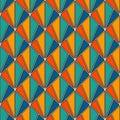 Interlocking Triangles Tessell...