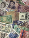 Title: International currency