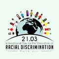 International Day for the Elimination of Racial Discrimination Royalty Free Stock Photo