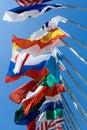 Mezinárodní vlajky