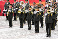 International Military Tattoo in Hong Kong Stock Photo