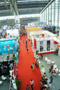 International Smart wearable material, smart home exhibition