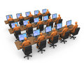 Internet Access Royalty Free Stock Photo