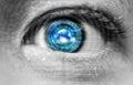 Internet addiction eye
