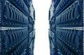 Celosvetová počítačová sieť dáta