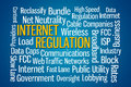 Internet Regulation Royalty Free Stock Photo