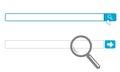 Internet Search Engine Input Box
